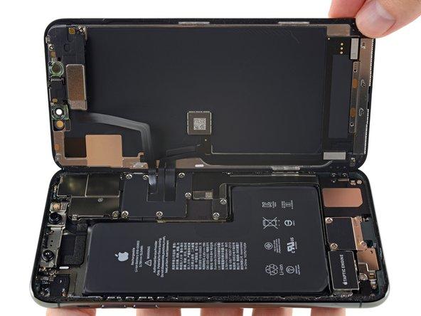 iPhone 11 Pro ремонт