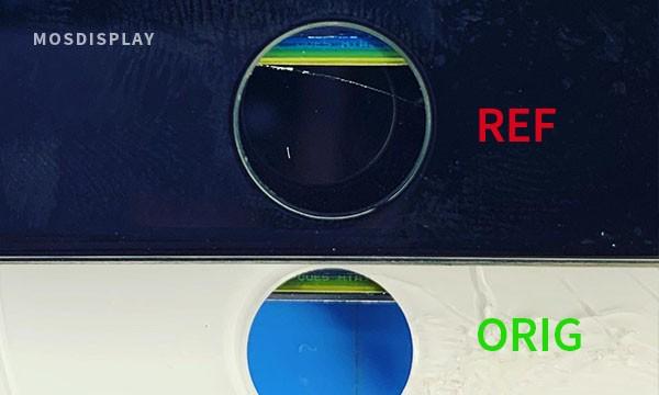 Как отличить оригинальный экран iPhone 8 и 8+ от восстановленного?