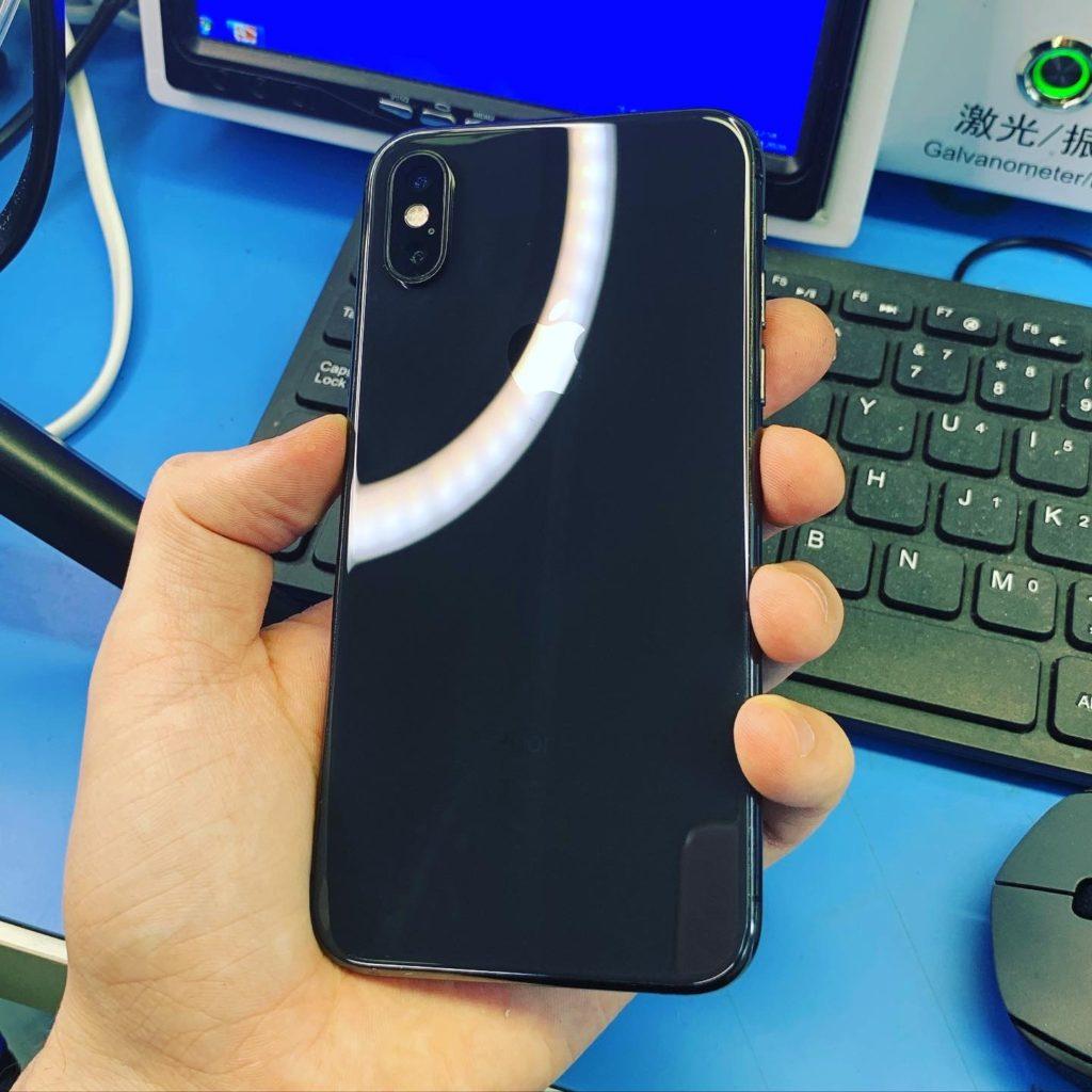 Замена аккумулятора iPhone с гарантией 1 год в Москве 👍