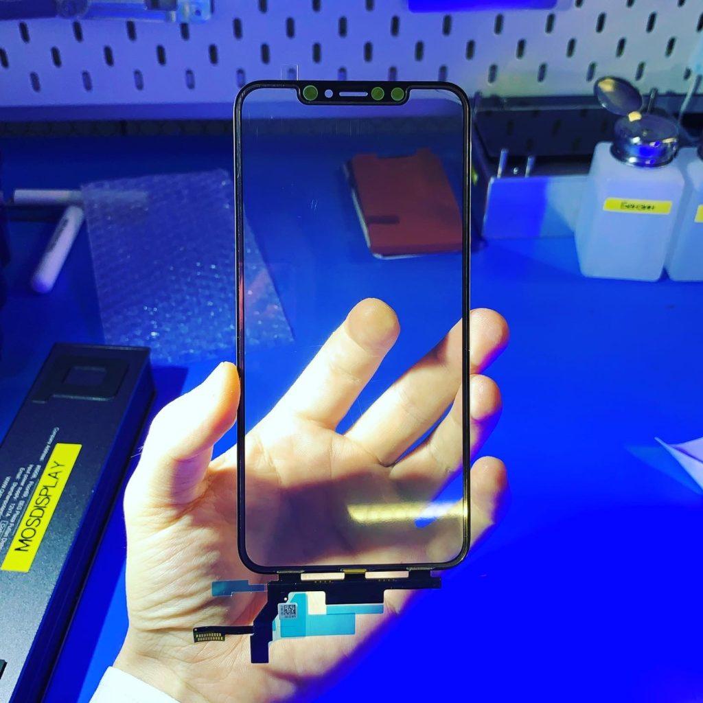Тачскрин iPhone XS MAX
