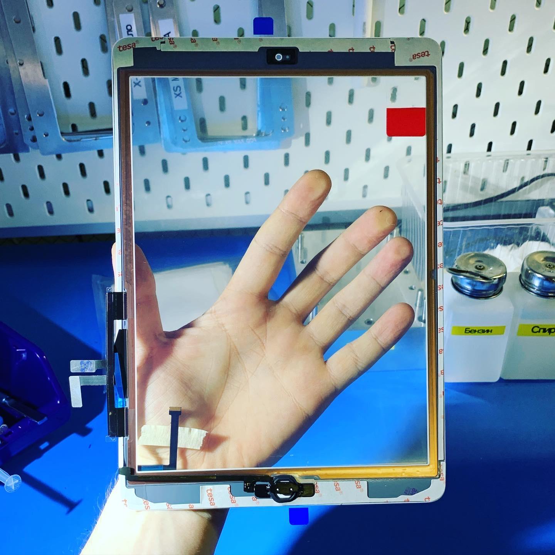 Сенсор iPad Air 1