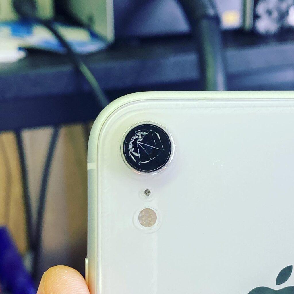 Срочный ремонт iPhone в Москве 👍