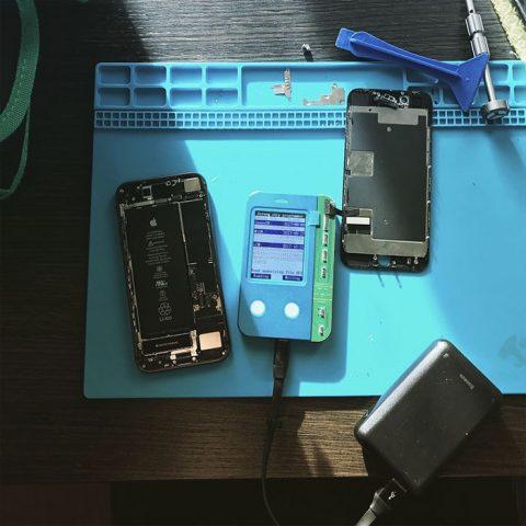 Программатор iPhone